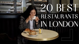 London Travel Guide | What We Ate, Saw & Did