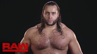 Rusev won't stand for disrespect from Roman Reigns: Raw, Oct. 24, 2016