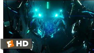 Pacific Rim Uprising (2018)  - Mutant Mech Massacre Scene (4/10) | Movieclips