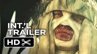 Rurouni Kenshin: The Legend Ends Official Trailer (2014) - Japanese Live Action HD