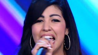 MBC The X Factor ضحى دكير - البادي اظلم - تجارب الأداء