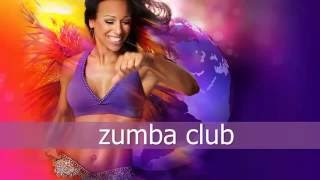 BEGINNER - Zumba Fitness Workout Full Video 2015    zumba dance workout step by step