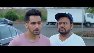 Karamjit Anmol Funny Scenes Compilation - Punjabi Comedy Film 2017