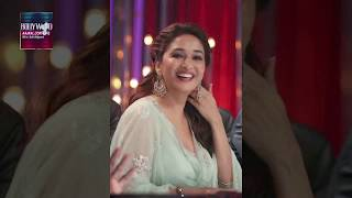 Madhuri Dixit Wardrobe Malfunction Shocked Bollywood !