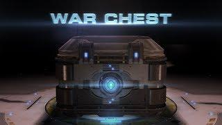 StarCraft II: War Chest