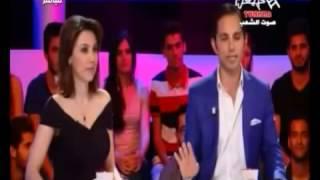 Tunivision Jied Aouij Linda Daoud