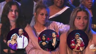Fifth Harmony's Reaction to DWTS Season 24 Winner Is Priceless