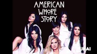 [SFW] american whore story