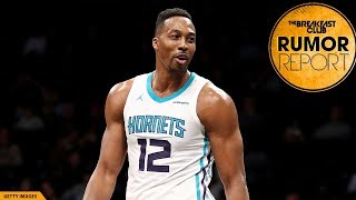Dwight Howard Opens Up About Sexuality, Says He