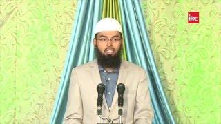 Quran Me Kuch Jannat Ki Nematon Ka Bayan - Luxuries Of Paradise In Quran By Adv. Faiz Syed