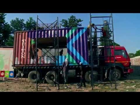 #MotoSpotlight - The Making of the Bus