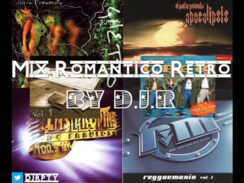 Xxx Mp4 Mix Reggae Romantico Retro By D J R 3gp Sex