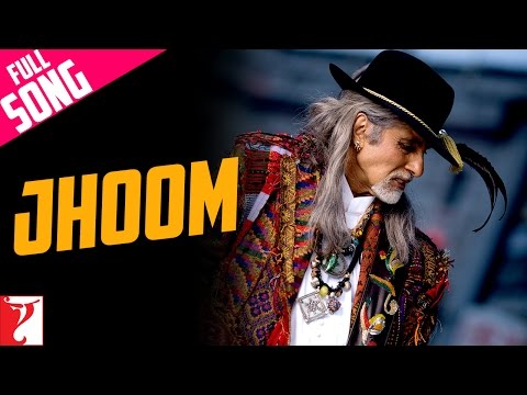 Xxx Mp4 Jhoom Full Song With Opening Credits Jhoom Barabar Jhoom Amitabh Bachchan 3gp Sex