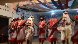 Culture of Odisha ADIVASI  DANCE