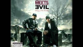 Bad Meets Evil (Eminem Ft  Royce Da 5'9)  Fast Lane Lyrics On Description + DOWNLOAD LINK