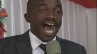 Usipuuze Maelekezo Ya Mungu (Official Video)