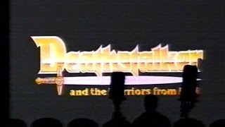 MST3K - 703 - Deathstalker and the Warriors from Hell