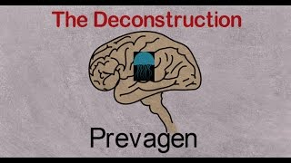 The Deconstruction of Prevagen