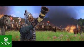 Kingdom Come: Deliverance - Born From Ashes