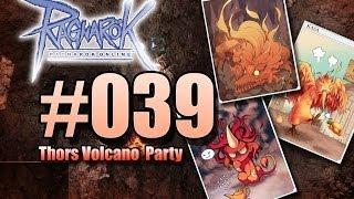 Let's Play Ragnarok Online - Nr.39 - Thors Volcano Party - [fRO] [Deutsch] [HD]