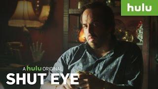Who is Fonso? • Shut Eye on Hulu