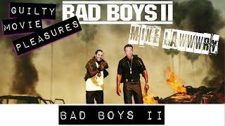 Bad Boys II... Is A Guilty Movie Pleasure LIVE