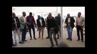 Bafana Ba Sebesho - John The Revelator