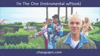 DJ Khaled - I'm The One (Instrumental w/Hook) [reprod. by Chaz Guapo]