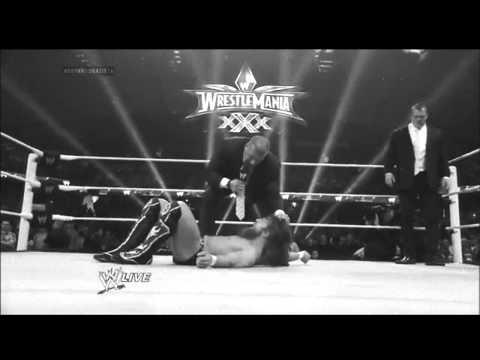 Classic Vid: HHH/Bryan WM XXX Hype Video [nWo Style]