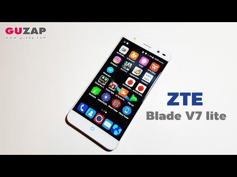รีวิวยับ : ZTE Blade V7 lite ราคาไม่เกิน 5000 ความรู้สึก 18+