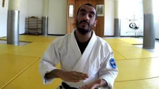 como hacer yoko ukemi - tutorial de ukemi 4