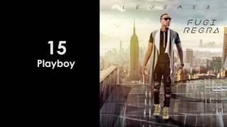 Lejemea -  Playboy (Oficial Audio)