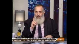 الشيخ حازم صلاح أبو إسماعيل - حاكمية الإسلام - ملفات أبو إسماعيل 18-6-2013