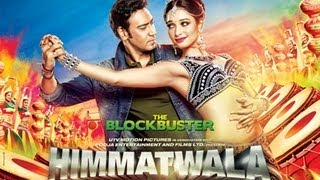 Himmatwala Movie First Look Trailer   Starring Ajay Devgan & Tamannaah