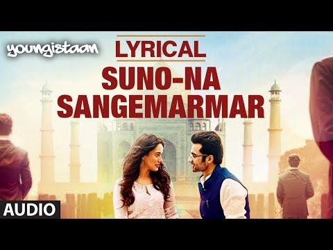 Xxx Mp4 Suno Na Sangemarmar Full Song With Lyrics Youngistaan Jackky Bhagnani Neha Sharma 3gp Sex