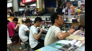 iPhone LCD Refurbishing done Quickly in China Cellphone Shop