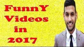 Funny videos in 2017 | Funny Videos in Zaid ali |  Funny Videos in  pakistan