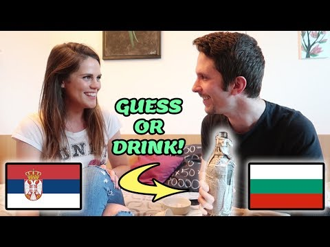 Xxx Mp4 Bulgarian Vs Serbian Guess The Word Or Drink 3gp Sex