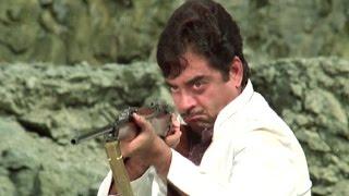Shatrughan Sinha Kills Ajit - Mangal Pandey Action Scene 10/10