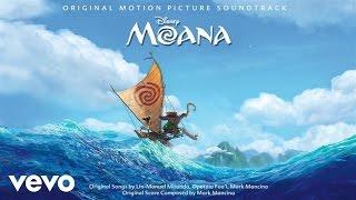 Moana Karaoke - How Far I