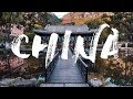 video CHINA | Sony A6000 Travel Film