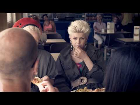 Robyn 'Hang With Me' (Official Video) Mp3