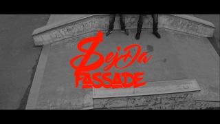 SejDa - Fassade (prod. by EDITZZ) [Official Video HD]