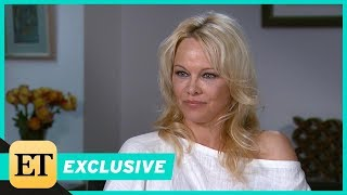 Pamela Anderson Opens Up About Ex Tommy Lee's Altercation with Son, Brandon (Exclusive)