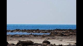 Daru Chini Dip - Saint Martin Island