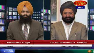 Did India really got Independence in 1947 ?? - Dr.Gurdarshan Singh Dhillon