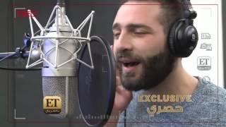 ET بالعربي – ديو غسان ووسام صليبا