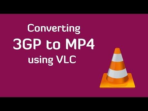 Xxx Mp4 Convert 3GP To MP4 Using VLC 3gp Sex