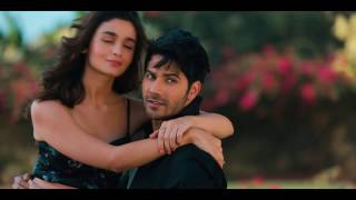 Behind the scenes of Varun Dhawan and Alia Bhatt's Filmfare cover shoot