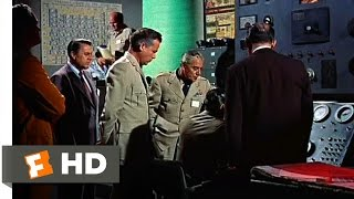 The Angry Red Planet (1/10) Movie CLIP - Return to Earth (1959) HD